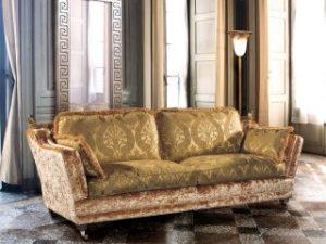 Обивка дивана в Одинцово недорого