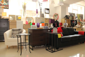 Сборка мебели Икеа в Одинцово