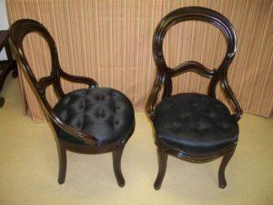 Реставрация стульев в Одинцово