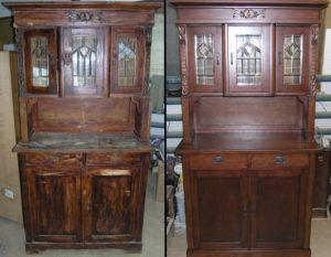 Реставрация мебели на дому в Одинцово недорого
