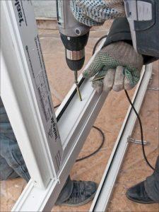 Восстановление геометрии окна недорого в Одинцово