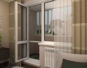 Цены на ремонт окон в Одинцово