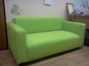 Замена поролона в диване в Одинцово